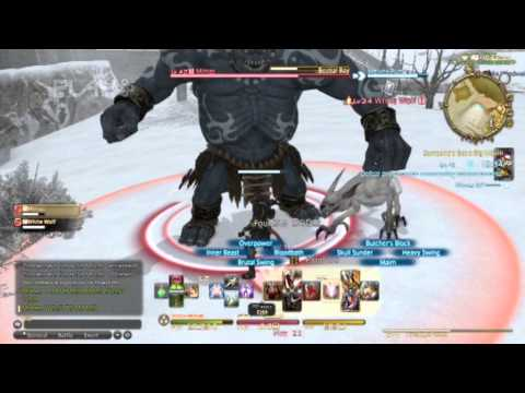 Final Fantasy XIV A Realm Reborn PS3 review