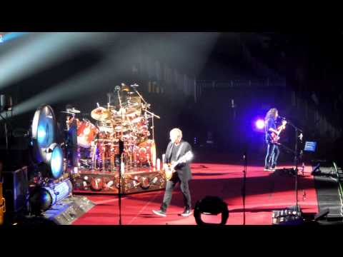 Rush - 2112 - Orlando 2013