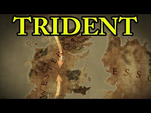 Game of Thrones: Robert's Rebellion & Battle of the Trident 283 AC