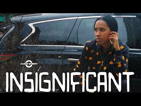 Vanessa Bling - Insignificant (Future Guaranteed Pt. 2) [Raw] Domino Effect Riddim - December 2015