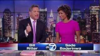 WABC: Eyewitness News at 11PM Open (2012-Present)