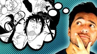 How To Get The Ideas For A Manga? - HTB MAILBAG!