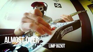 Watch Limp Bizkit Almost Over video