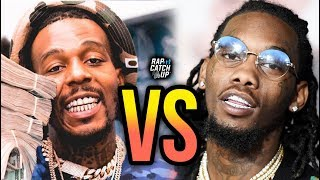 Sauce Walka comes at Offset after $1M Watch Dispute, Claims He Stole his Style