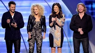 Download Lagu Independence Day/When Will I Be Loved - Little Big Town Gratis STAFABAND