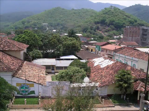 Catacamas Olancho Documental de Turismo