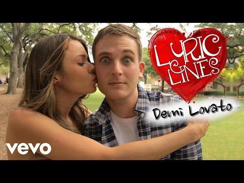 Demi Lovato Lyrics Pick Up Girls? #VEVOLyricLines (Ep. 16)