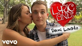 Demi Lovato Lyrics Pick Up Girls? #VEVOLyricLines (Ep. 16)
