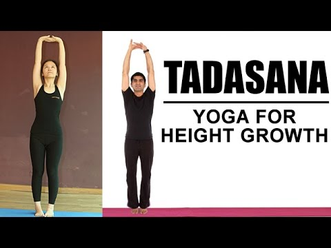 Height Growth Marathi Yoga For Height Growth