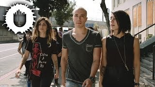 Клип Headhunterz - United Kids Of The World ft. Krewella
