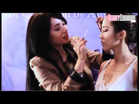 Lancome x Michelle Phan: Spring 2011 Makeup Demonstration