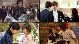 13 Things You Learn From Watching Asian Dramas
