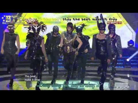 [BangTanSodamn][Vietsub + Kara] Animal - JoKwon (2AM) ft Jung Ho Seok (BangTan Boys - BTS)