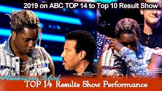 "Uche ""Diamonds"" Lionel Richie SENDS Him to Top 10 