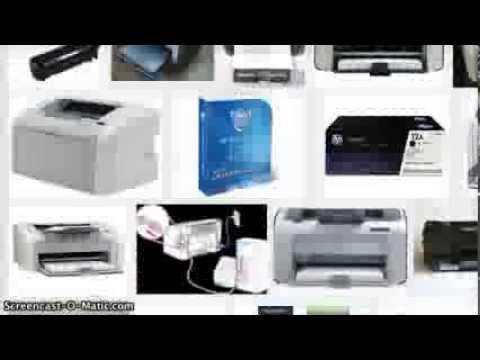 download hp laserjet 1020 driver macbook