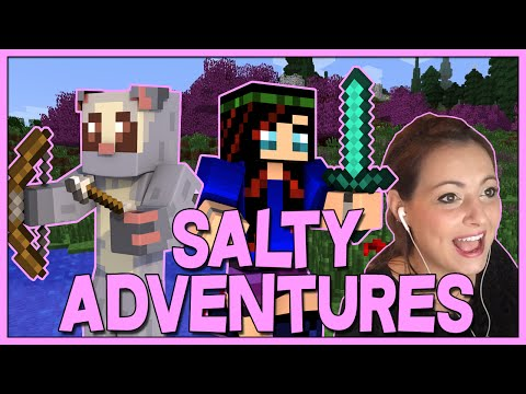 Salty Adventures - Episode 8 - We have a home!