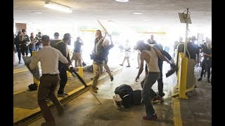VICTIM Of Charlottesville Beating Wanted For Arrest