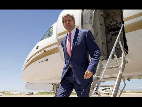 John Kerry to Take Tough Approach in China Over South China Sea