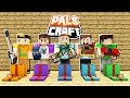 Lagu THE PALS OPEN THEIR PRESENTS!  PalsCraft 15 (Christmas Special)