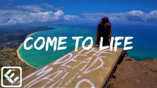 Download Lagu Kygo ft. Bebe Rexha│Come to Life - Lastep ft. Jex [2018] Gratis STAFABAND