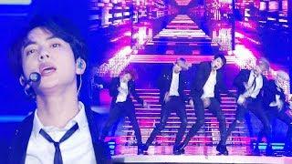 BTS 'MIC Drop' @ 2017 Gayo Daejeon, 2nd Part 20171225