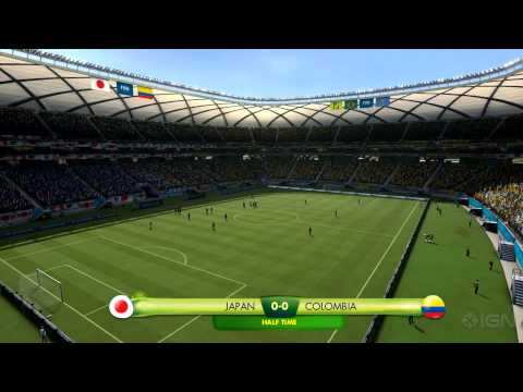 FIFA World Cup 2014 Predictions: Japan Vs Colombia