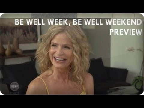 Kyra Sedgwick on Plastics & Chemicals | Be Well Week Ep. 4 Preview | Reserve Channel