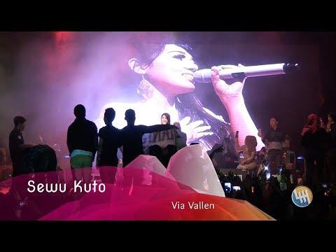Download Via Vallen - Sewu Kuto  Live in Dondang - Samarinda - Kalimantan Timur Mp4 baru