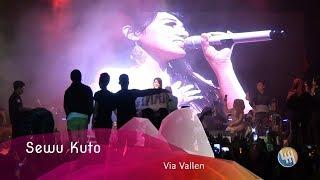 Via Vallen - Sewu Kuto  (Live in Dondang - Samarinda - Kalimantan Timur)