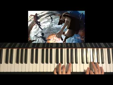 How To Play - Warriors - Imagine Dragons - LOL 2014 (Piano Tutorial)