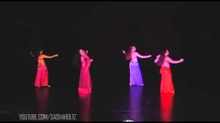 Warda De Sasha Holtz Dança Do Ventre Belly Dance