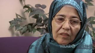 Shafiqha Sulaiman   Women, War & Peace   WKAR PBS NPR