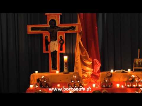 Ora��o de Taiz� - Par�quia de Serzedo