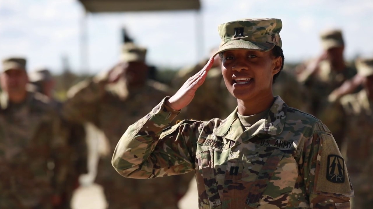 The 335th Signal Command (Theater) sends its salute to military Veterans from all walks of life who have stepped forward to defend our nation throughout history.