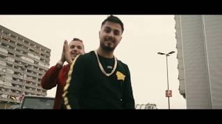 Nashew & Prince Arija - Hardcore Gang Member