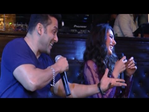 Kick: Devil Full Song Ft Salman Khan, Nargis Fakhri & Yo Yo Honey Singh Launch video