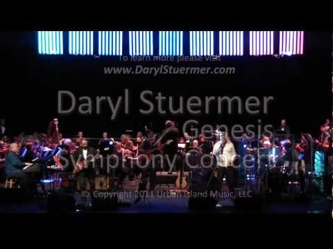 New for 2012! Daryl Stuermer Symphony Concert