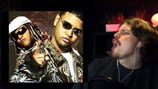 Download lagu Zion & Lennox x Daddy Yankee - Yo Voy | 🇬🇧UK Reaction/Review