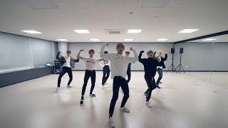 Download lagu NCT U (엔시티 유) - BOSS Dance Practice (Mirrored)