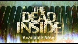 THE DEAD INSIDE - OFFICIAL TRAILER (HD)
