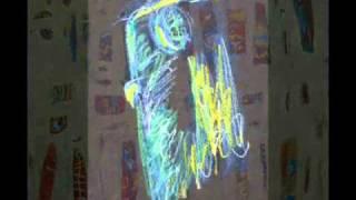 مجموعة لأعمال الفنانة التشكيلية / ماجدة نصر الدين *
