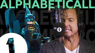 Will Arnett: LEGO Batman Toy Shop Prank