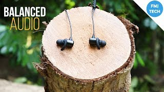 GeekCases BeXitar BT515 Bluetooth Earphone Full Review + Water Test