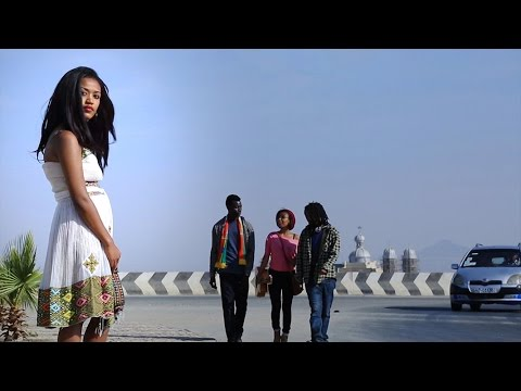 John Tadesse - Selam Belni ሰላም በልኒ New Tigiriga Music 2015 (Official Video)