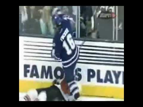 TOP 20 NHL Hits Of All Time