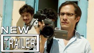 Rosewater Trailer Official - Gael Garcia Bernal