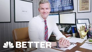 Peek Inside Ryan Serhant