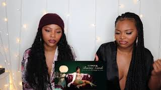 Download Lagu Cardi B - Bartier Cardi (feat. 21 Savage) [Official Audio] REACTION Gratis STAFABAND