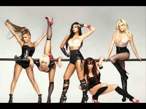 Pussycat Dolls - Feelin