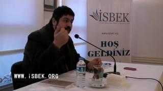 Riya , Kibir, Ucb  - İsbek Konferansları   M  Fatih Çıtlak   18 01 2012